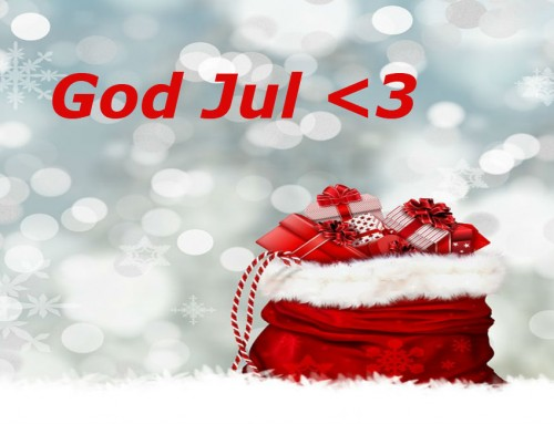 Riktig God Jul